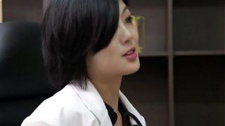 Korean Sohee – Insertion Therapy